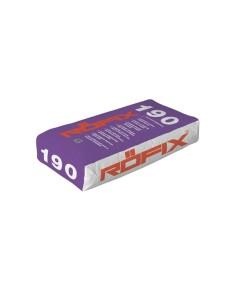 Варо-гипсова вътрешна мазилка RÖFIX 190, 30КГ, 1пале 42бр. 10084
