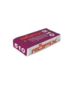 Варо-циментова хастарна мазилка RÖFIX 510,35КГ. 1пале-36бр  10266