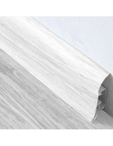 Перваз Prexa 54 - W0 - бял дъб