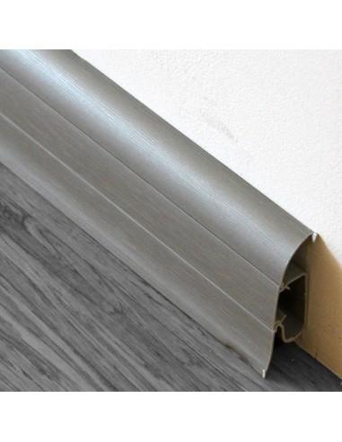 Перваз Prexa 54 - 61 - металик