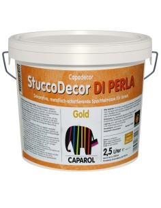 Декоративна шпакловка Capadecor StuccoDecor DI PERLA