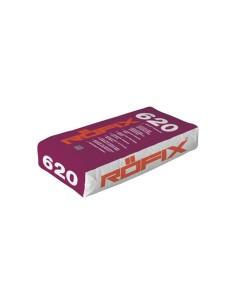 RÖFIX 620 Циментова хастарна мазилка