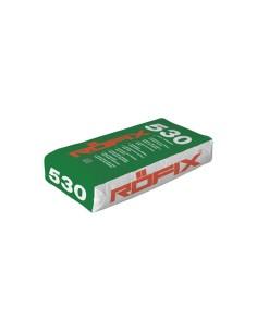 RÖFIX 530 Варова екологична хастарна мазилка