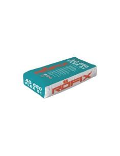 RÖFIX AG 650 FLEX S1 Еластично лепило за плочки C2 TE S1