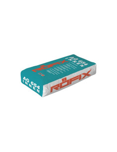 RÖFIX AG 654 INNEN Лепило за керамични плочки C1