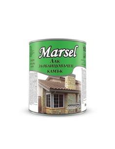 ЛАК ЗА ОБЛИЦОВЪЧНИ КАМЪНИ MARSEL- 650 ml