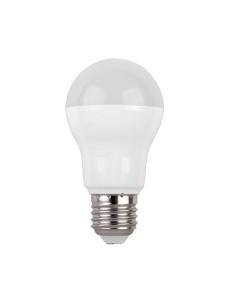 LED ЛАМПА PEAR A60 SMD2835 8W E27 230V ТОПЛО БЯЛ 99LED583