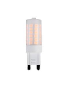 LED ЛАМПА G9 4W G9 230V БЯЛ 99LED816