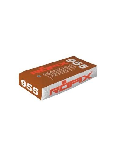 RÖFIX 955 Фин варо-циментов зидарски хоросан - M5, 25 кг