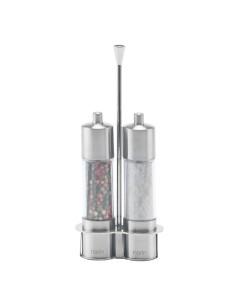 Комплект мелници за сол и пипер/ А62067