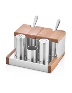 Комплект за сол и пипер/ А62431