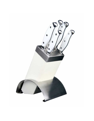 Комплект ножове със стойка/ Е57.698