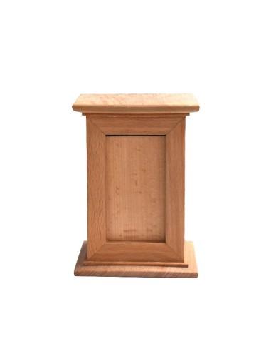 Дървена кутия за салфетки/ А66031