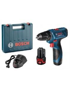 BOSCH Акумулаторен винтоверт GSR 120-LI - 06019G8000