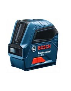 Линеен лазер BOSCH GLL 2-10/ 0601063L00