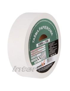 Хартиена лента за гипсокартон 50мм/ 75м MOTIVE