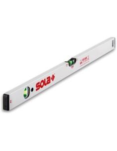 Нивелир профил тип кутия алуминиев 600 мм, 0.5 мм/м Sola AV 60