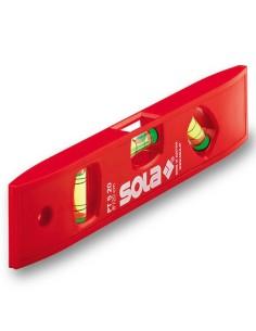 Нивелир пластмасов 200 мм, 1 мм/м Sola PT 5 20