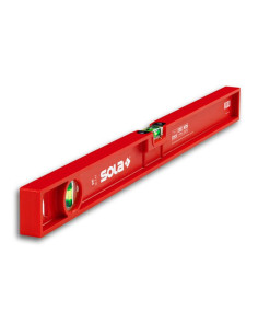 Нивелир пластмасов 400 мм, 1 мм/м Sola PF 40
