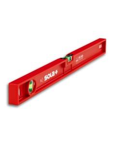 Нивелир пластмасов 600 мм, 1 мм/м Sola PF 60