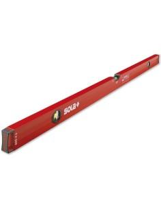 Нивелир алуминиев 1500 мм, 0.5 мм/м Sola BIG X 3 150