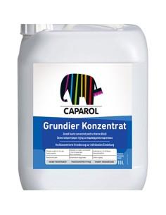 ГРУНД Grundierkonzentrat  10Л CAPAROL