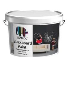 БОЯ АКРИЛНА Blackboard Paint Matt 2,5 Л CAPAROL