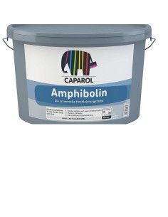 БОЯ ФАСАДНА EXC Amphibolin MOE Basis 1 2,5Л CAPAROL