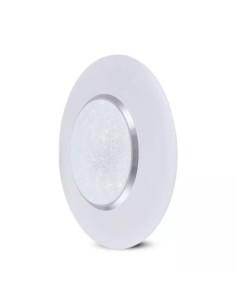 LED Плафон С Дистанционно 60W V-TAC - 1