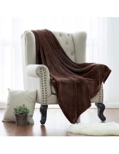 Меко поларено одеяло 200/300 см  - 1