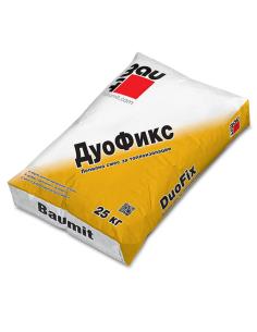 Баумит лепилна смес за топлоизолации ДуоФикс-  25кг Baumit - 1