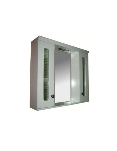 Горен огледален шкаф INTER CERAMIC - 1