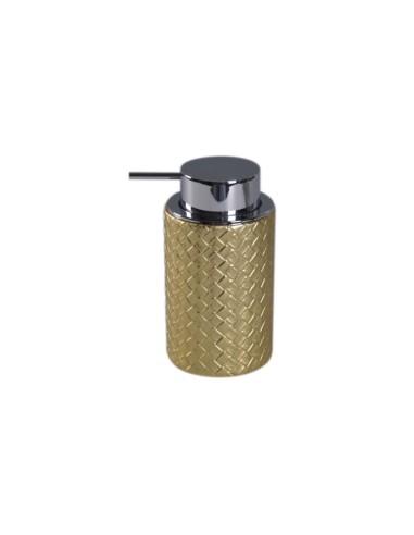 "Дозатор за течен сапун ""каладиум"" INTER CERAMIC - 1"
