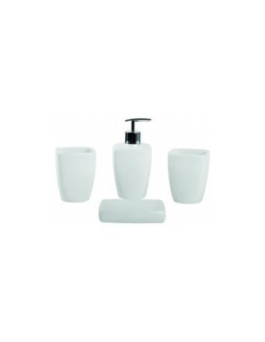 Аксесоари за баня- 4 части INTER CERAMIC - 1