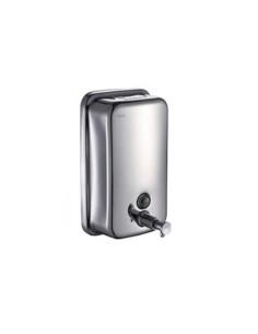 Дозатор за течен сапун INTER CERAMIC - 1