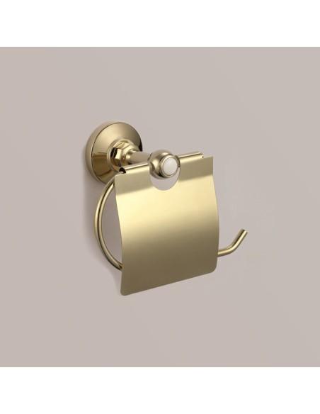 """Поставка за тоалетна хартия """"сахара"""", inter ceramic INTER CERAMIC - 2"""