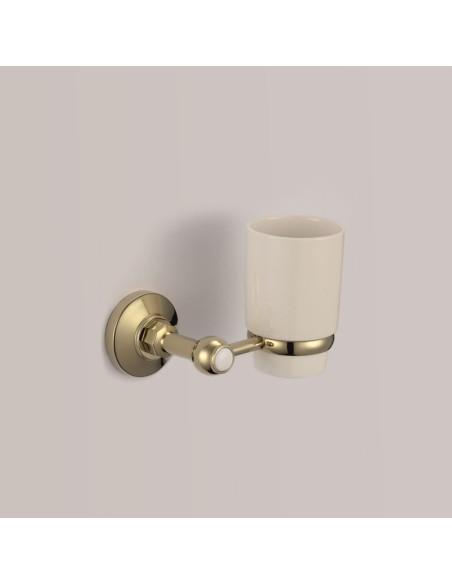 "Поставка за четка за зъби/чаша ""сахара"" , inter ceramic INTER CERAMIC - 2"