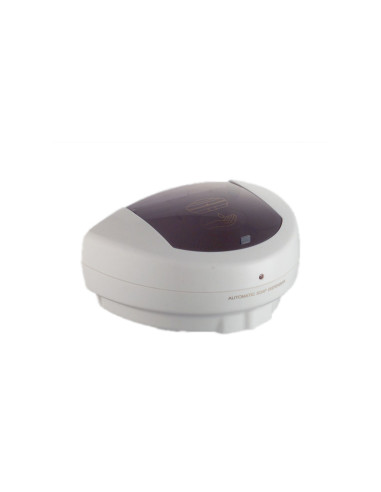 Автоматичен дозатор за течен сапун inter ceramic INTER CERAMIC - 1