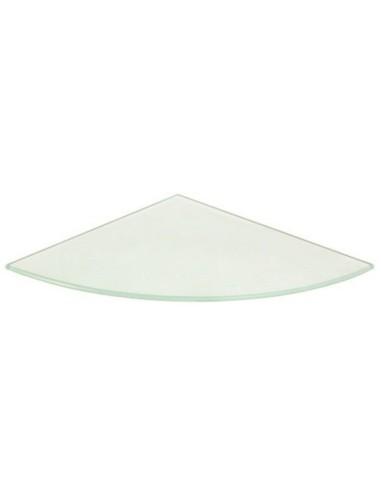 Стъклена лавица INTER CERAMIC - 1