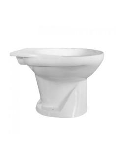 """Тоалетна чиния тип """"БДЖ"""" INTER CERAMIC - 1"""