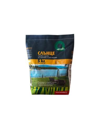 Тревна смес Слънце 5 кг Лактофол Ботаника - 1