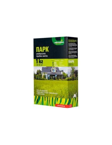 Тревна смес Парк 5 кг Лактофол Ботаника - 1