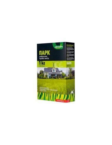 Тревна смес Парк 1 кг Лактофол Ботаника - 1