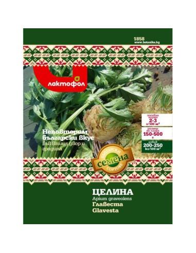 Семена целина Главеста Лактофол Ботаника - 1