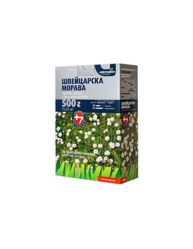 Тревна смес с маргаритки 0,5 кг  - 1