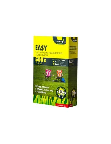 Тревна смес EASY 0,5 кг Лактофол Ботаника - 1