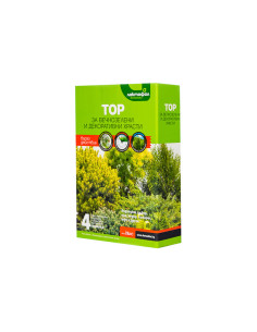 Тор за вечнозелени храсти 2 кг Лактофол Ботаника - 1