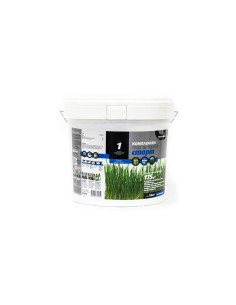 Комплексен тор за трева Старт 5 кг Лактофол Ботаника - 1