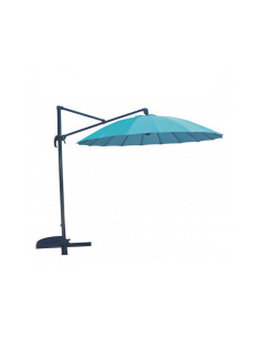 Градински чадър фибростъкло MINI ROMA 3 м ДРУГИ - 1