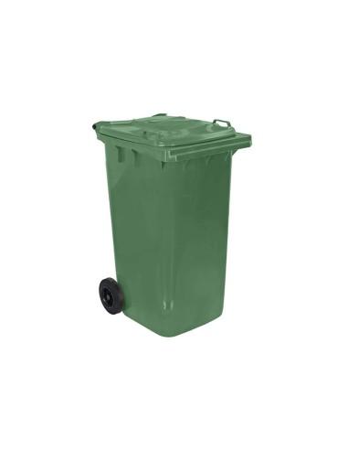 Пластмасов кош за отпадъци, 240 л ROTO - 1